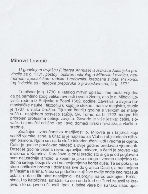 Mihovil Lovinić 1